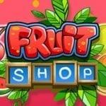 Fruit Shop Slot Bonus Free Spins