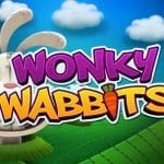 Wonky wabbits slot bonus free spins