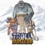 Troll Hunters Slot Play'n GO Review Logo