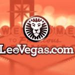 LeoVegas No Deposit Bonus