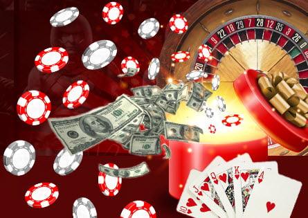 бонусы online казино