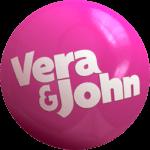 Vera&John 20 Free Spins No Deposit