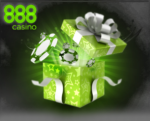 888 Bonus UK