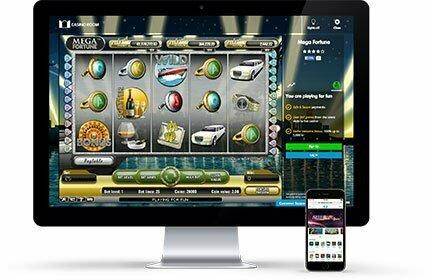 Www.Casinoroom.Com Slots