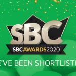 2020 SBC Awards
