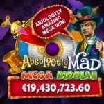 Absolootly Mad slot