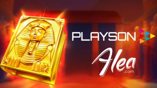Alea Releases Playson Slots – What's to Expect?