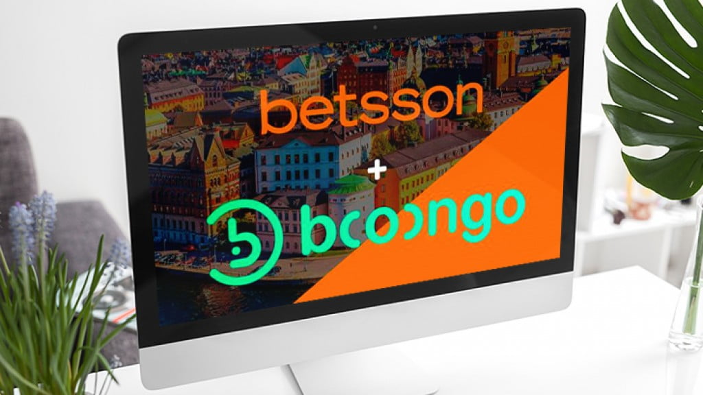 Betsson and Booongo are Joining Forces