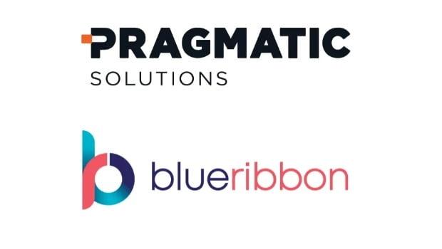 BlueRibbon pragmatic play
