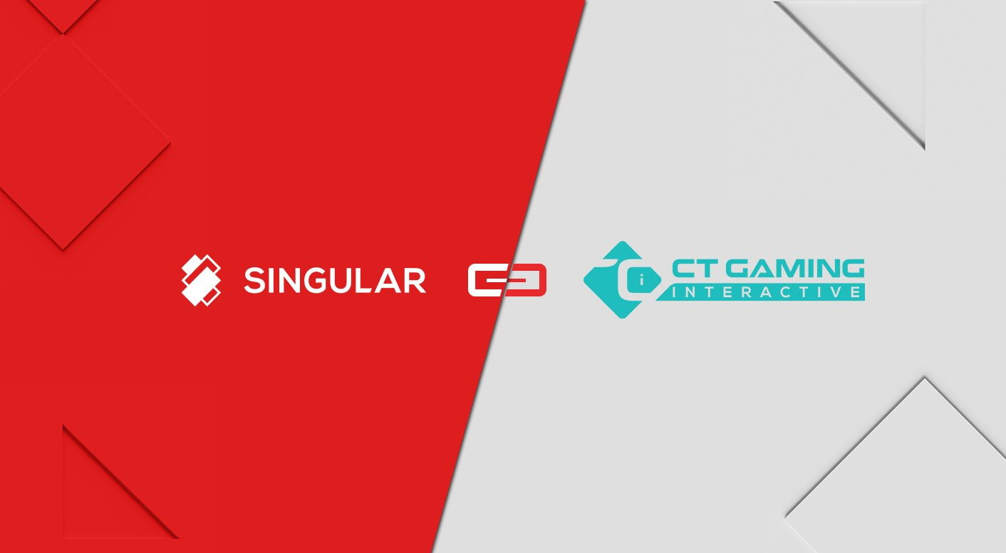 CT Gaming Interactive Singular
