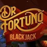 Dr Fortuno Blackjack