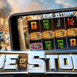 Eye of the Storm slot