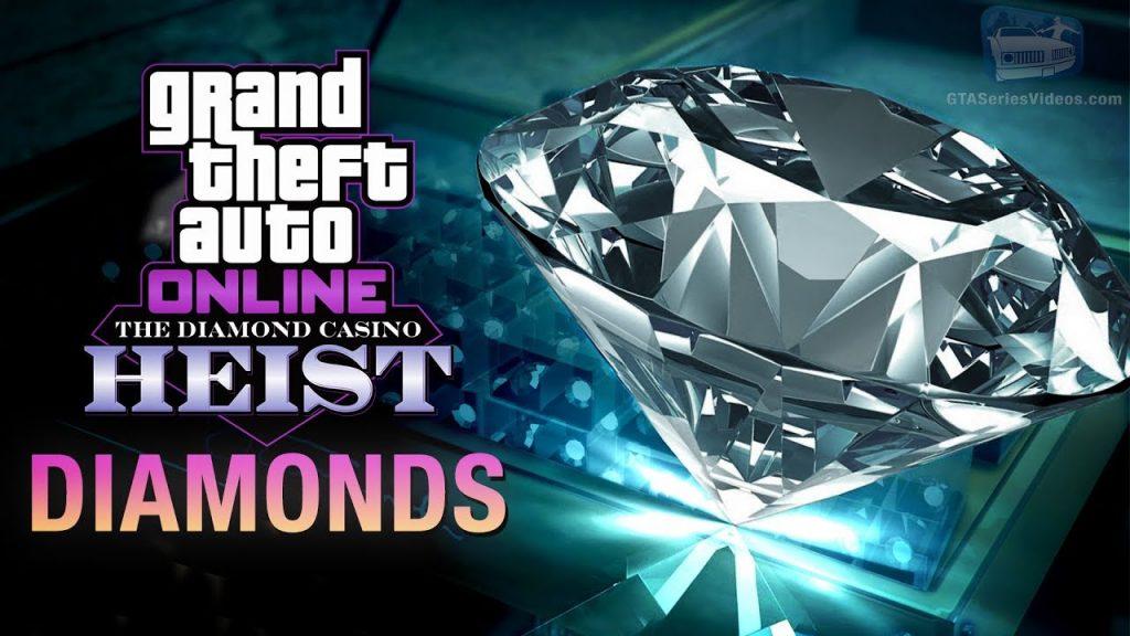 GTA is Back – Diamonds are Generous
