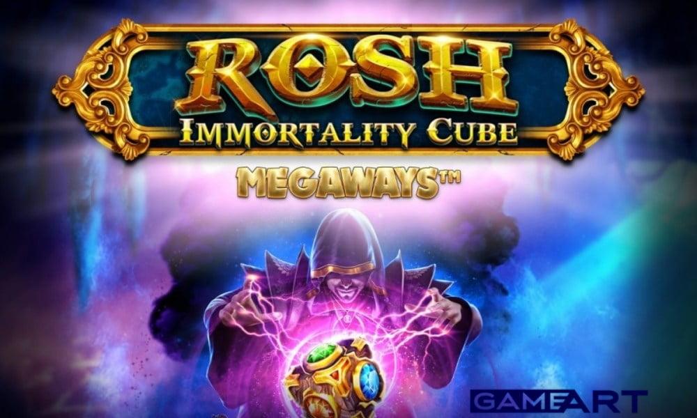 GameArt megaways slots