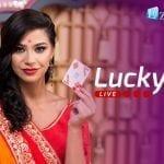 Lucky 7 Game