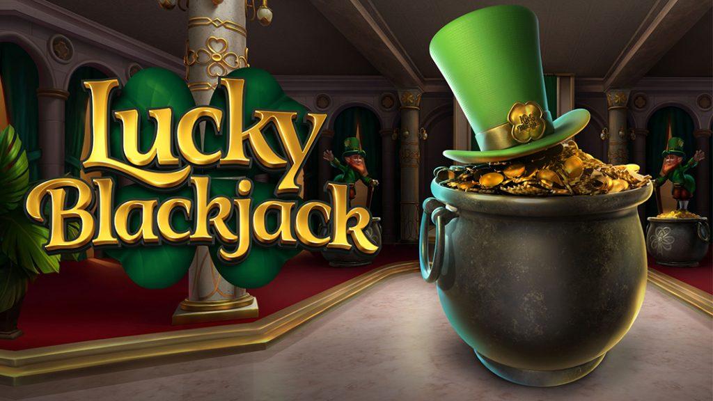 Lucky Blackjack
