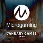 Microgaming UK
