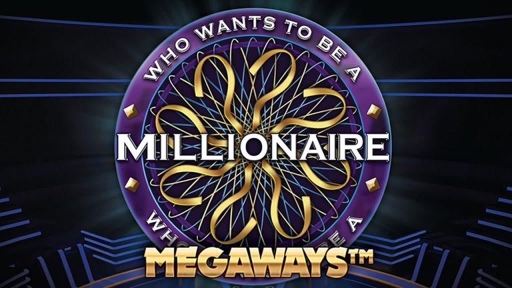 Millionaire slot game