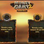 Money Cart II slot