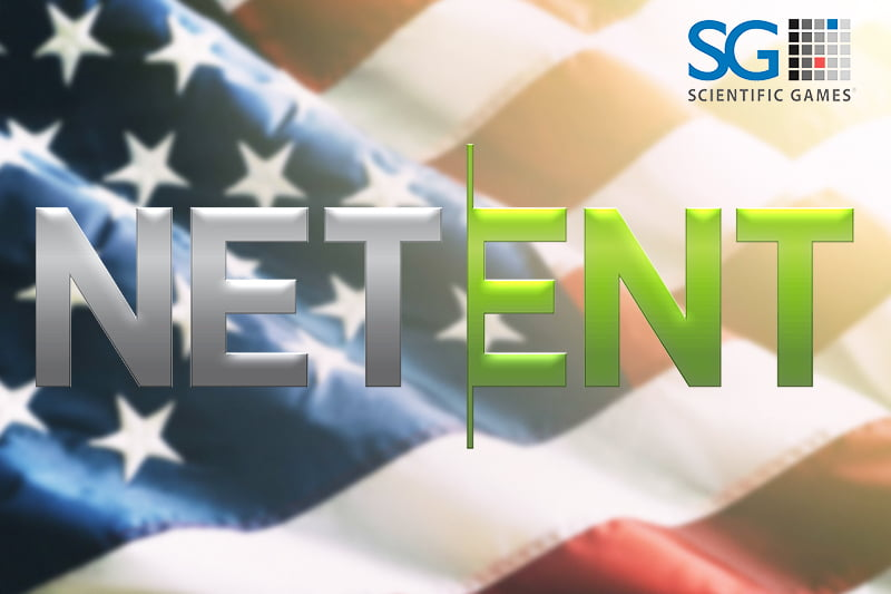 Netent and scientific games