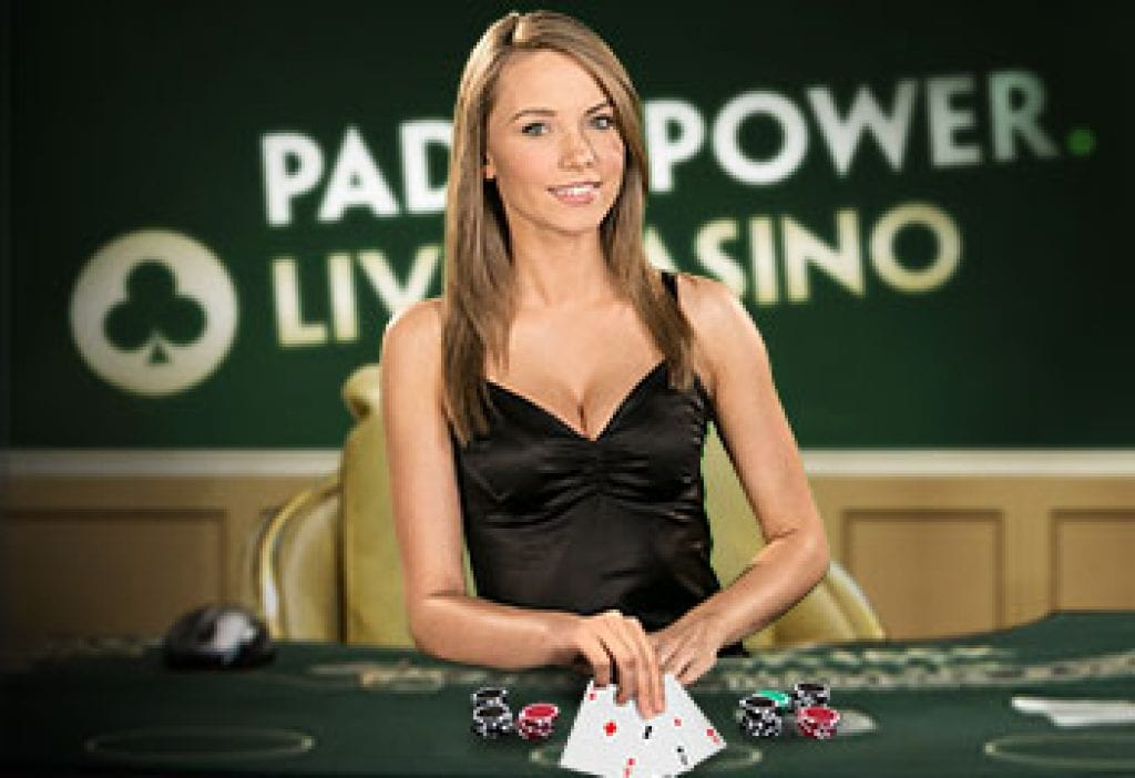 Paddy Power Casino Live