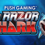 Razor Shark game
