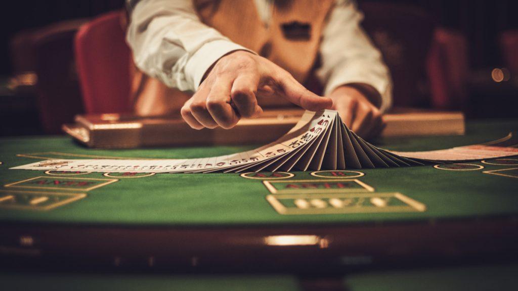 Stakelogic Live Casino