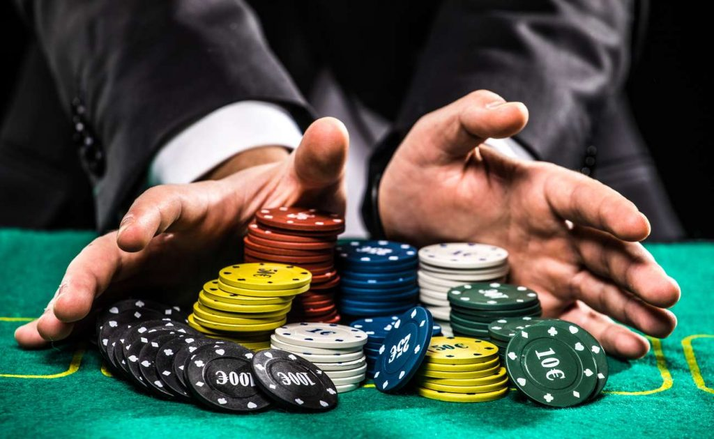 Top 5 Casino Table Games