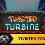 Twisted Turbine