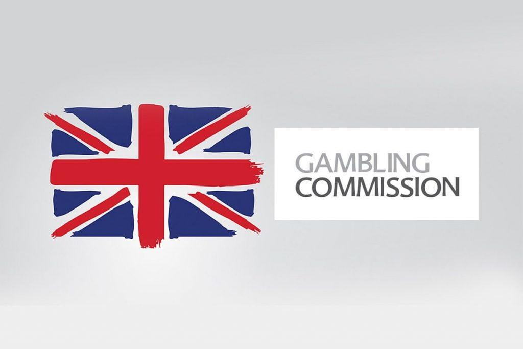 UK Gambling Commission