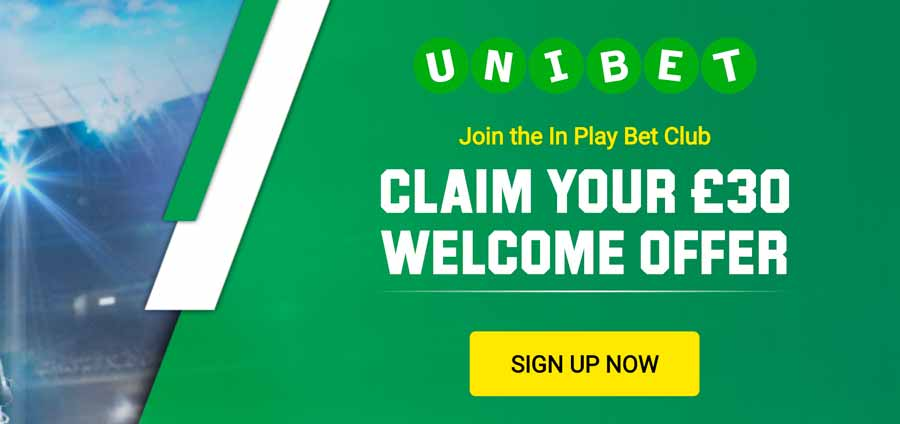 Unibet Promotion is Here – Check it out