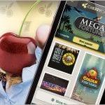 cherry casino deposit bonus