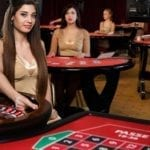 casino women dealers